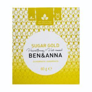 CUCA BY LINDA Sugar Gold Ben und Anna