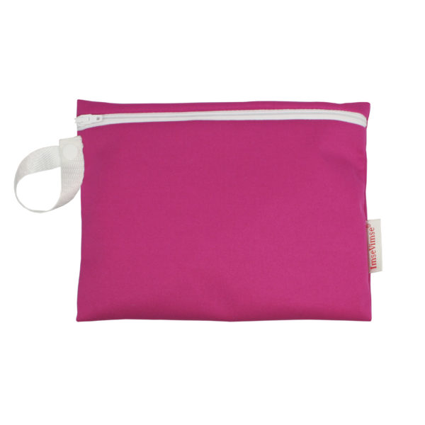 ImseVimse Mini Wet-Bag pink