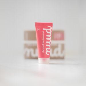 Nuud Deo Creme langanhaltend effektiv Cuca Intima
