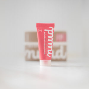 Nuud Deo Creme langanhaltend effektiv CUCA BY LINDA