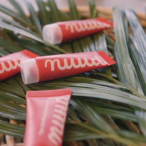 Nuud cremedeo Tube aus Zuckerrohr nachhaltig