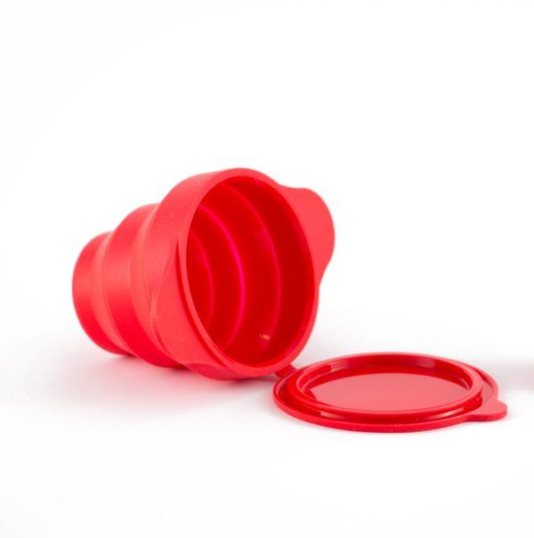 Ruby Clean Menstruationstasse Reinigungsbecher