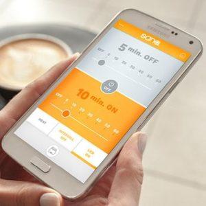 Periodenschmerzen Sana App Wärme CUCA BY LINDA